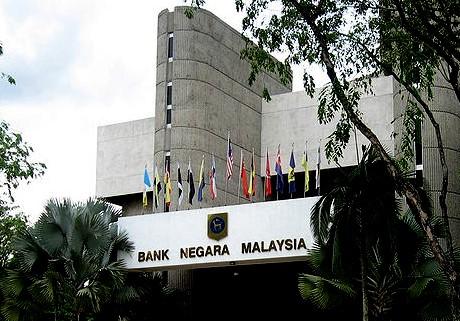 Bank Negara Malaysia, HQ
