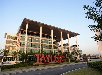 Taylor's University, Lakeside Campus